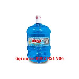 Nước tinh khiết Bidrico 20l