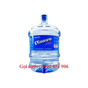 Nước tinh khiết Vinawa 20l